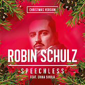 Speechless (feat. Erika Sirola) (Christmas Version) de Robin Schulz