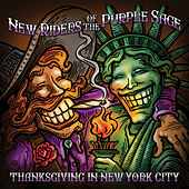 Thanksgiving In New York City (Live) by New Riders Of The Purple Sage