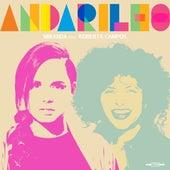 Andarilho (feat. Roberta Campos) de Miranda