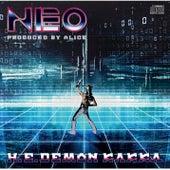 Neo von デーモン閣下
