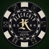 黑色籌碼 von Kigga