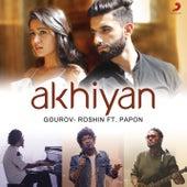 Akhiyan de Gourov - Roshin