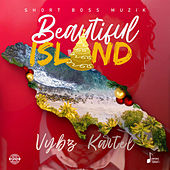 Beautiful Island de VYBZ Kartel