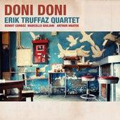 Doni Doni (Edition Deluxe) de Erik Truffaz
