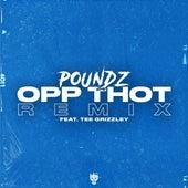 Opp Thot (Remix) [feat. Tee Grizzley] de Poundz