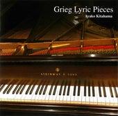 Grieg: Lyric Pieces von Ayako Kitahama