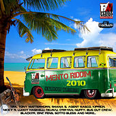 Mento Riddim by Various Artists