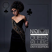 Queen of Clubs Trilogy: Onyx Edition by Nadia Ali
