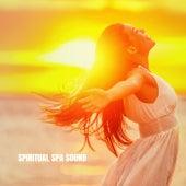 Spiritual Spa Sound von Massage Therapy Music