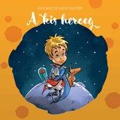 A kis herceg by Alföldi Róbert