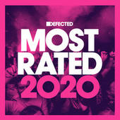 Defected Presents Most Rated 2020 by Various Artists
