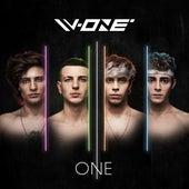 One de V-One
