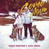 Como el Agua (Remix) by Ana Mena