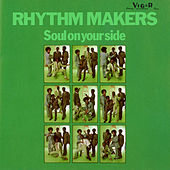 Soul On Your Side (Expanded Version) de The Rhythmmakers