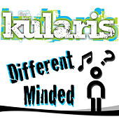 Different Minded EP by Kularis