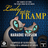 The Siamese Cat Song (From