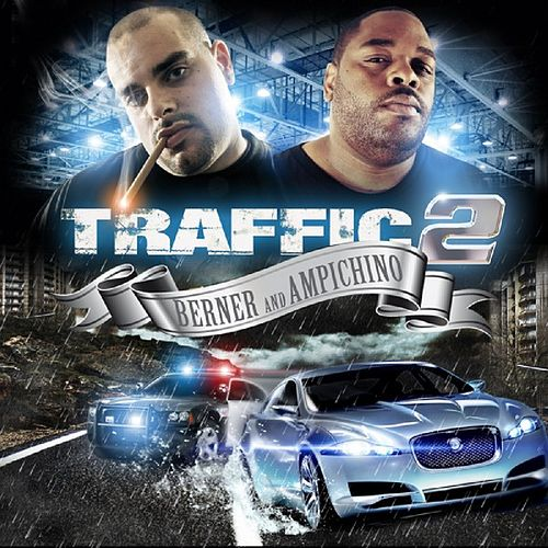 Traffic 2 - Planes Trains Automobiles by Various Artists