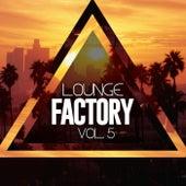 Lounge Factory  Vol. 5 de Various Artists