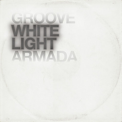 White Light by Groove Armada