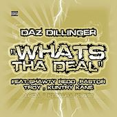 Whats tha Deal by Various Artists