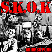 Adiarsa Punk de Skok