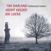 Storms / Nocturnes de Tim Garland