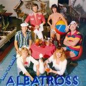 Med et smil de Albatross