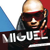 All I Want Is You von Miguel