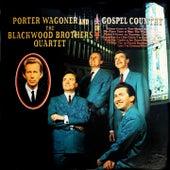 In Gospel Country by Porter Wagoner