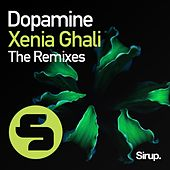 Dopamine (The Remixes) de Xenia Ghali
