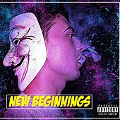 New Beginnings de Raphael