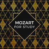 Mozart For Study von Various Artists