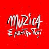 Muzica E Pentru Toti de Irina Rimes, Vanotek, Mahala Rai Banda