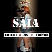 Levanta Essa Saia by Young Gang