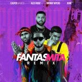 Fantasmita (Remix) de Casper Mágico
