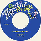 The Train / The Frog by Lonnie Brooks