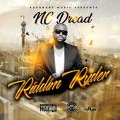 Riddim Ryder by NC Dread