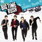Holiday Bundle de Big Time Rush