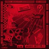 Archive Edits Vol 4 von Slam