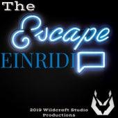 The Escape van Einridi