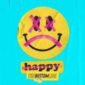 Happy de Bottom Line