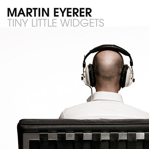 Tiny Little Widgets by Martin Eyerer