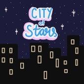 City of stars de Un Dia En Las Nubes