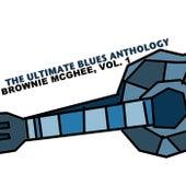 The Ultimate Blues Anthology: Brownie McGhee, Vol. 1 de Brownie McGhee