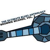 The Ultimate Blues Anthology: Brownie McGhee, Vol. 2 de Brownie McGhee