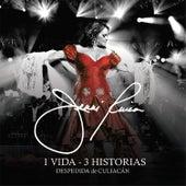 1 Vida – 3 Historias Despedida De Culiacan (En Vivo Desde Culiacan, Mexico 2012) de Jenni Rivera
