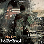 Tu Despedida by Papi Wilo