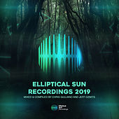 Elliptical Sun Recordings 2019 by Various Artists