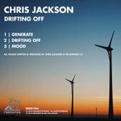 Drifting Off by Chris Jackson
