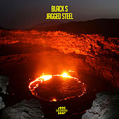Jagged Steel de Blacks
